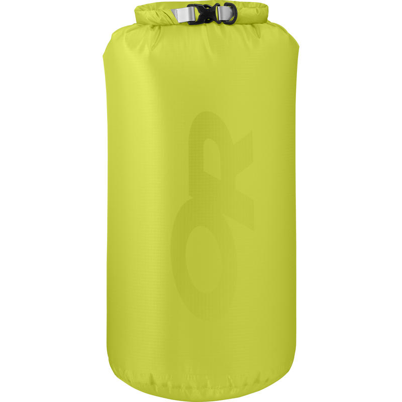 Fourre-tout Ultralight Dry Sack Lemongrass