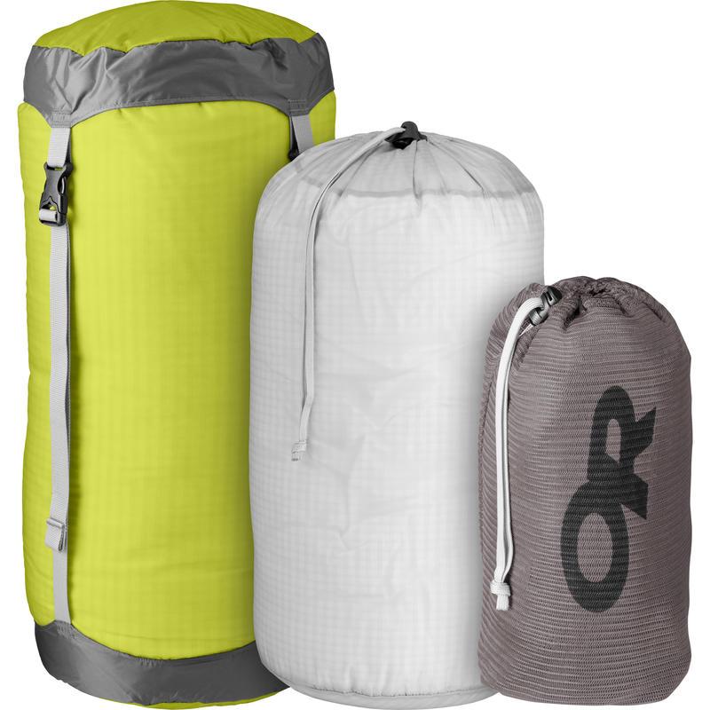 Ultralight Down Backpackers Kit