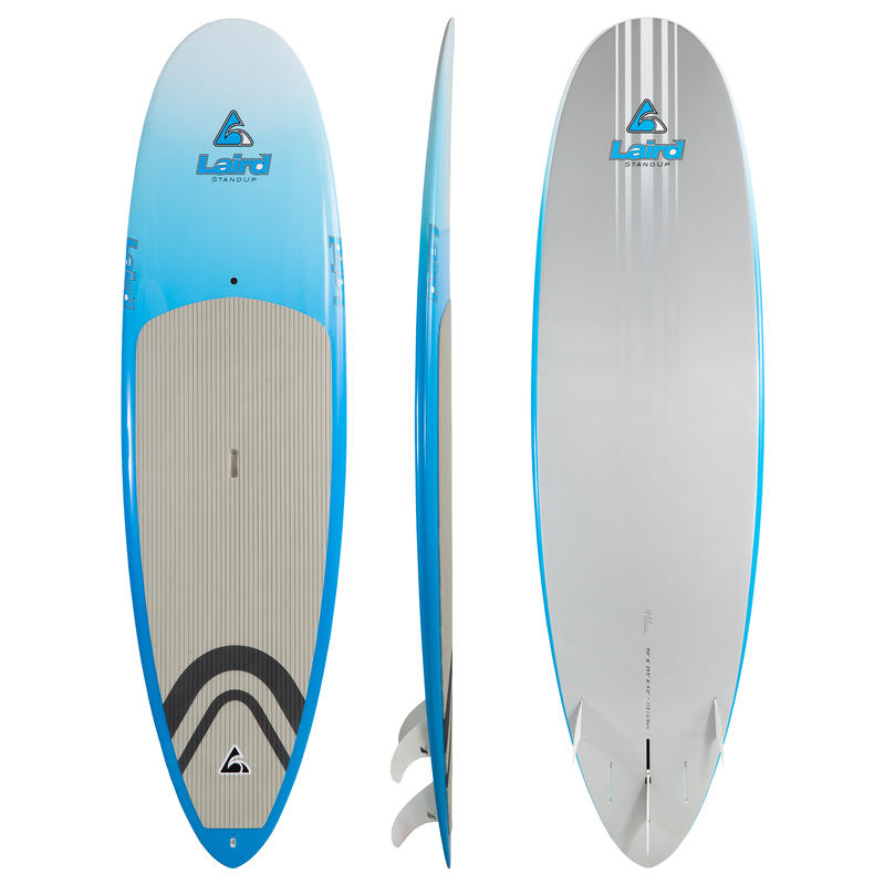 Surfer Semi-PVC 9
