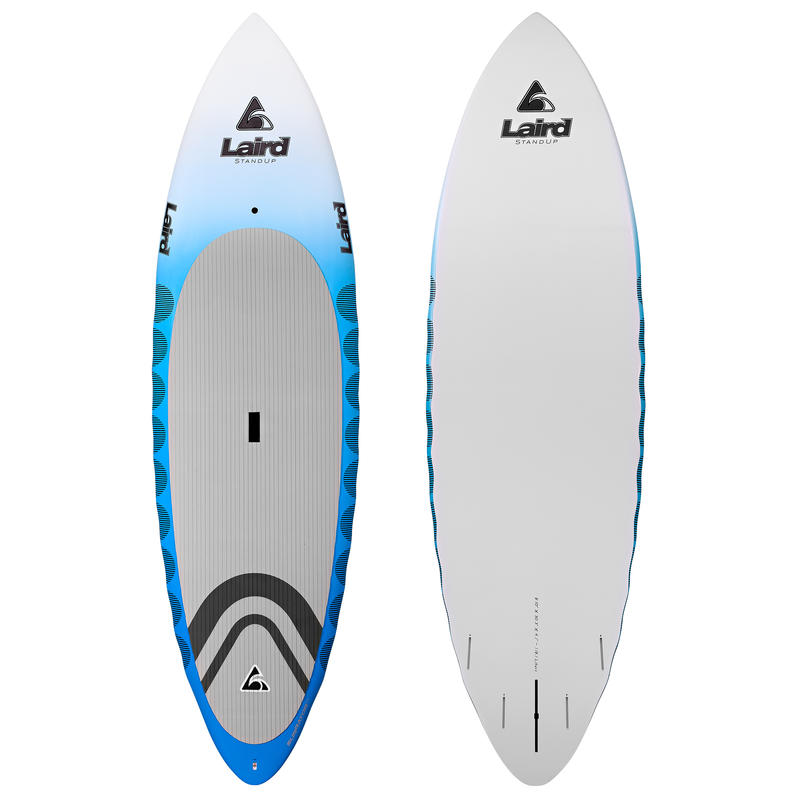 Surf à pagaie Surrator en PVC 8 pi 10 po Ciel