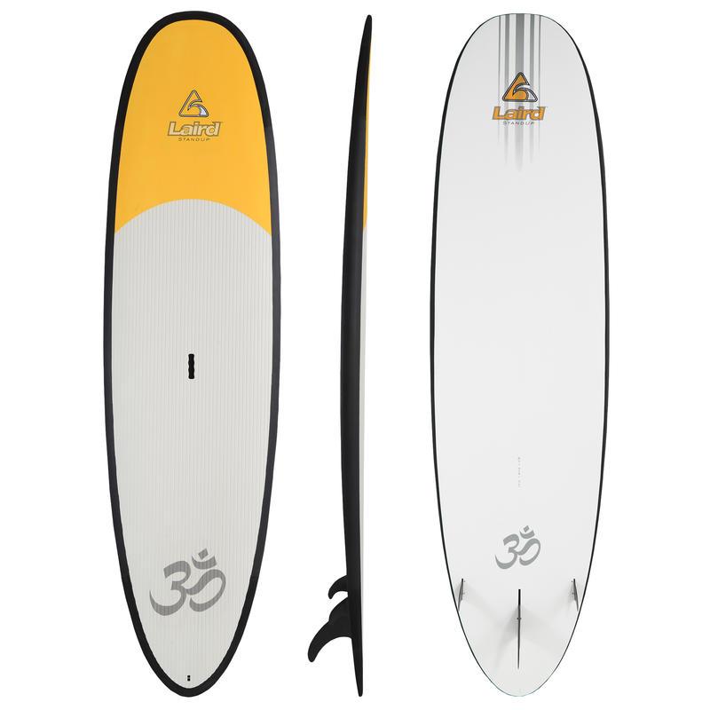 Surf à pagaie OM Soft-Top 10 pi 4 po Safran