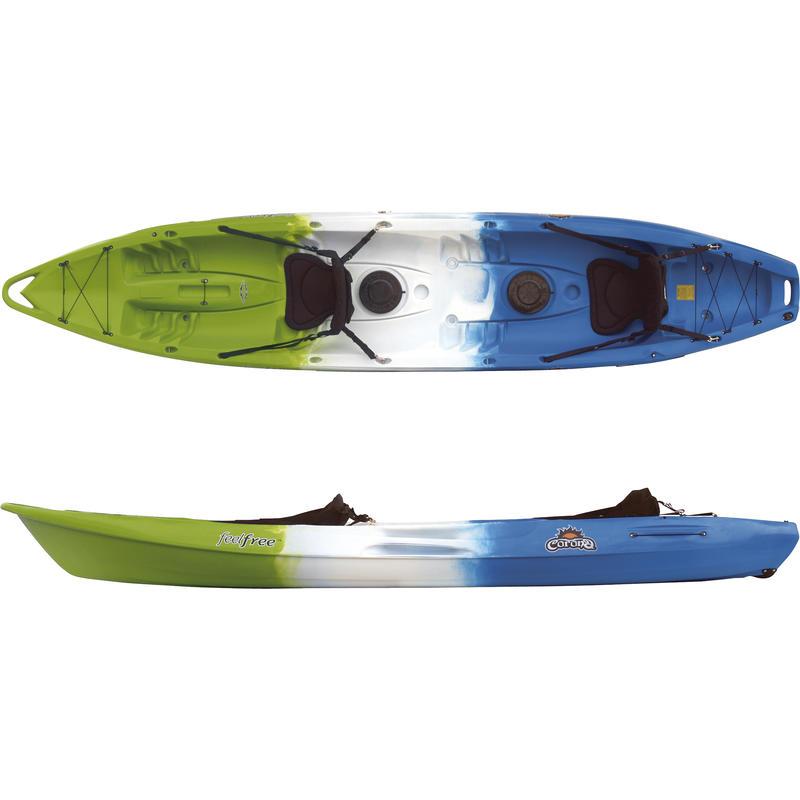 Kayak Corona Champ/Jet