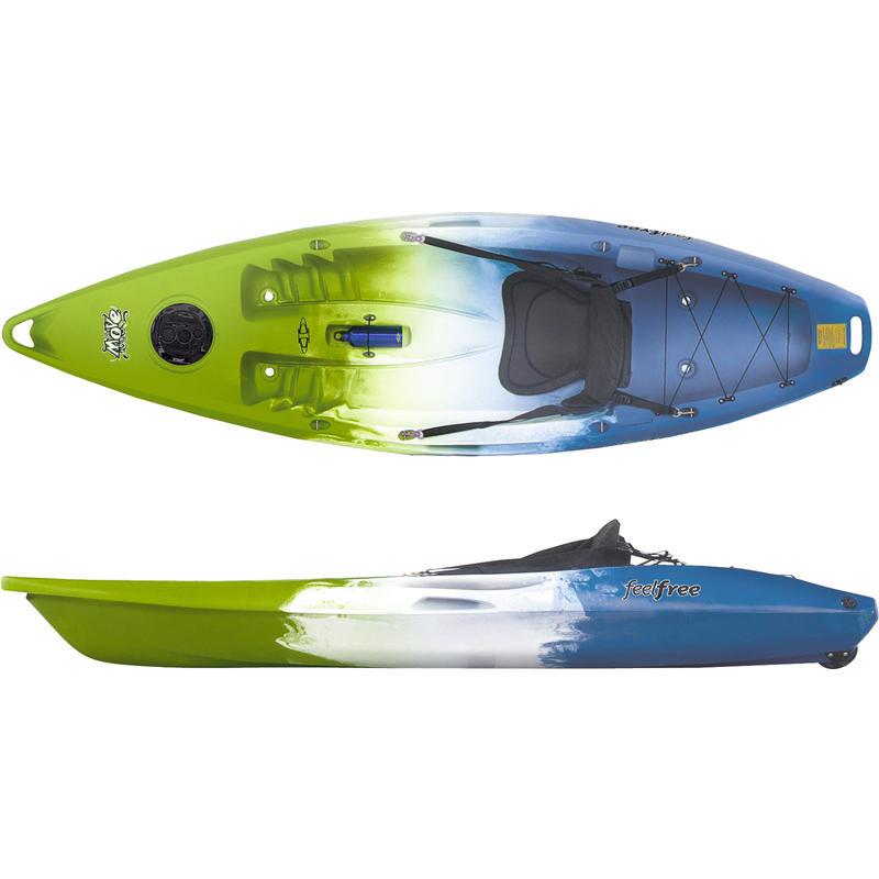 Kayak Move Champ/Jet