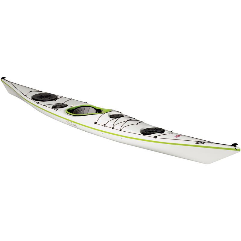 Cetus HV Carbon/Kevlar Kayak Custom Colour
