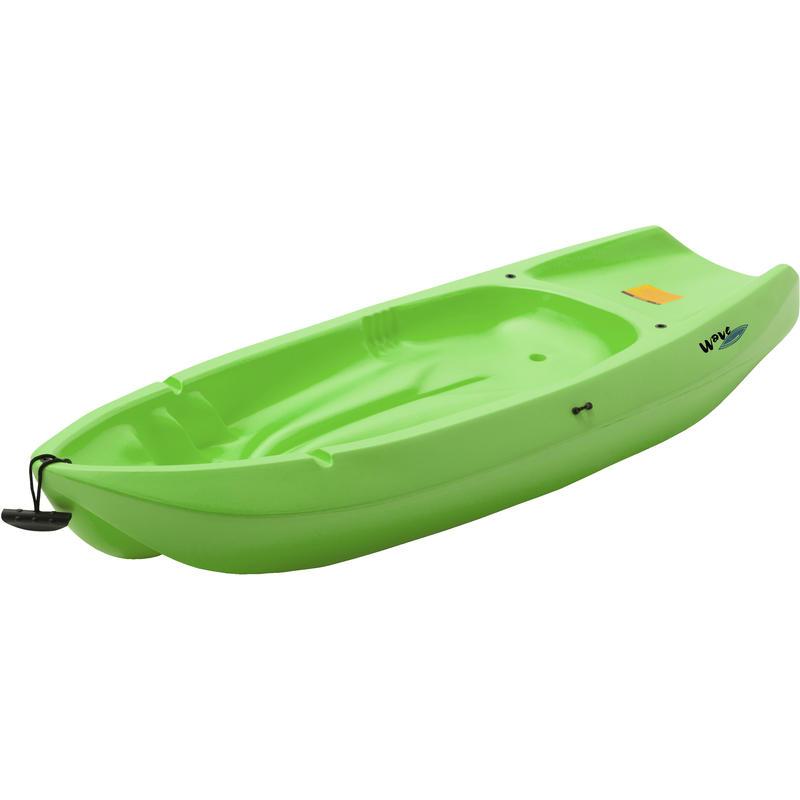 Kayak Wave Jr. Vert-lime