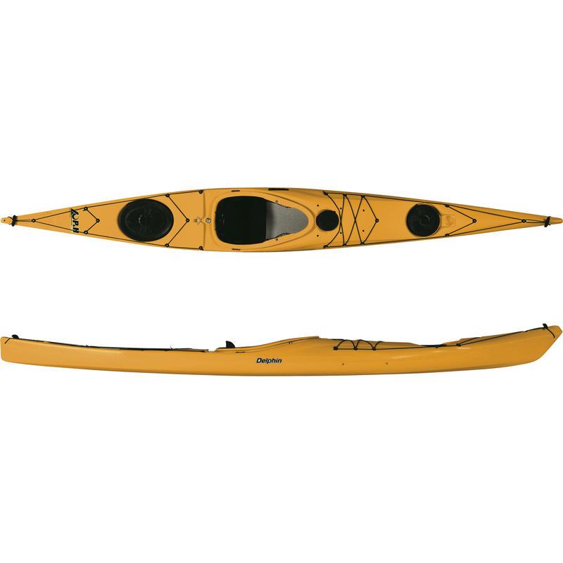 Kayak Delphin 155 RM Rayon de soleil