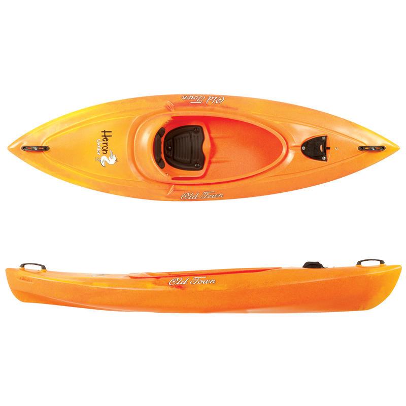 Kayak Heron Jr. Aube ensoleillée