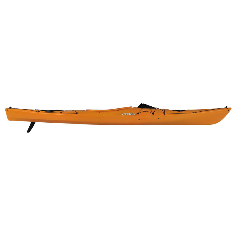 Kayak Islay 14 avec dérive Rayon de soleil