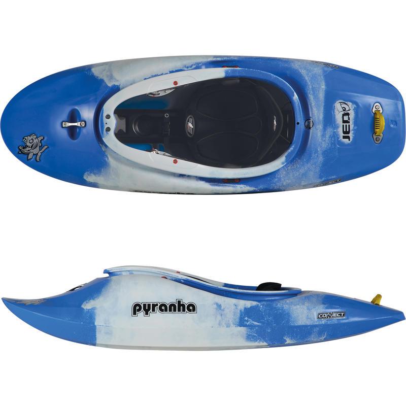Kayak Jed C30 Bleu/Blanc
