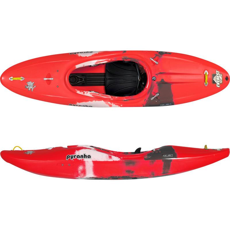 Kayak Everest C4S Rouge/Blanc