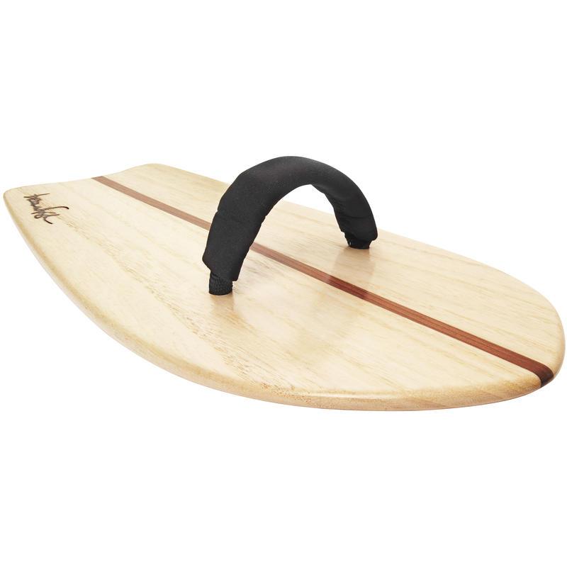 Palette de surf El Gigante Séquoia Stringer