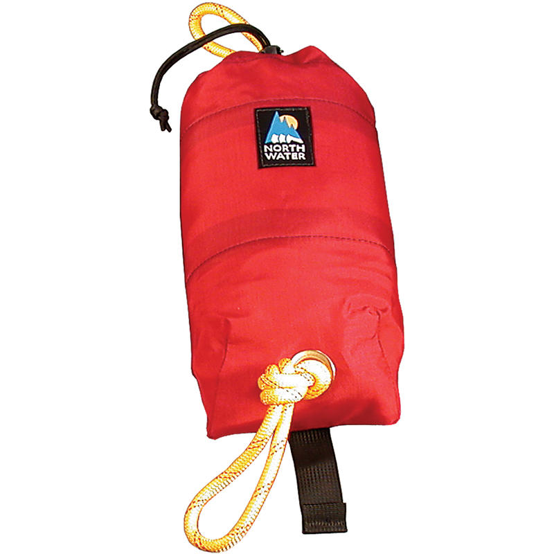 Wedge SpectrX Throw Bag Red