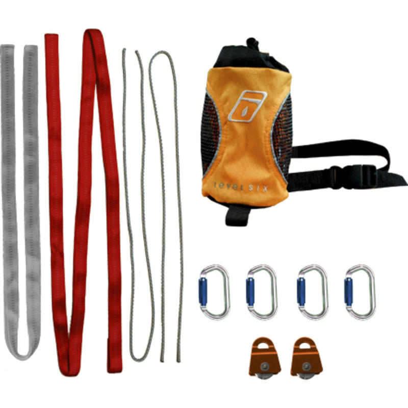 X-Traction River Rescue Extraction Kit