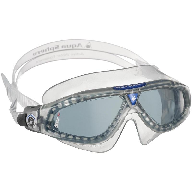 Masque aquatique Seal XP Transparent/Teinté