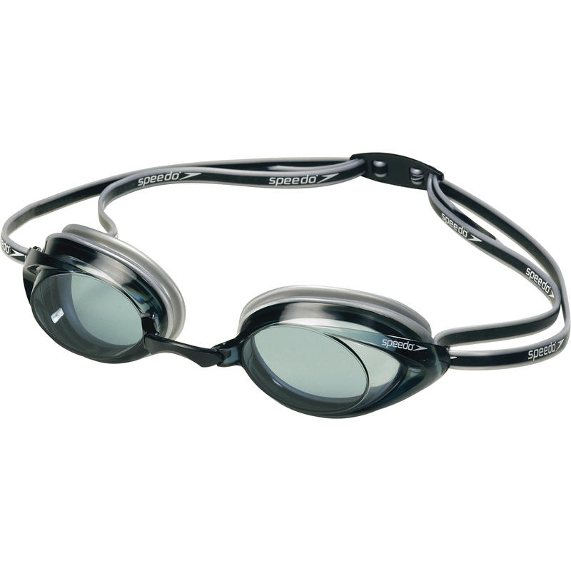Vanquisher 2.0 Goggles Silver/Smoke
