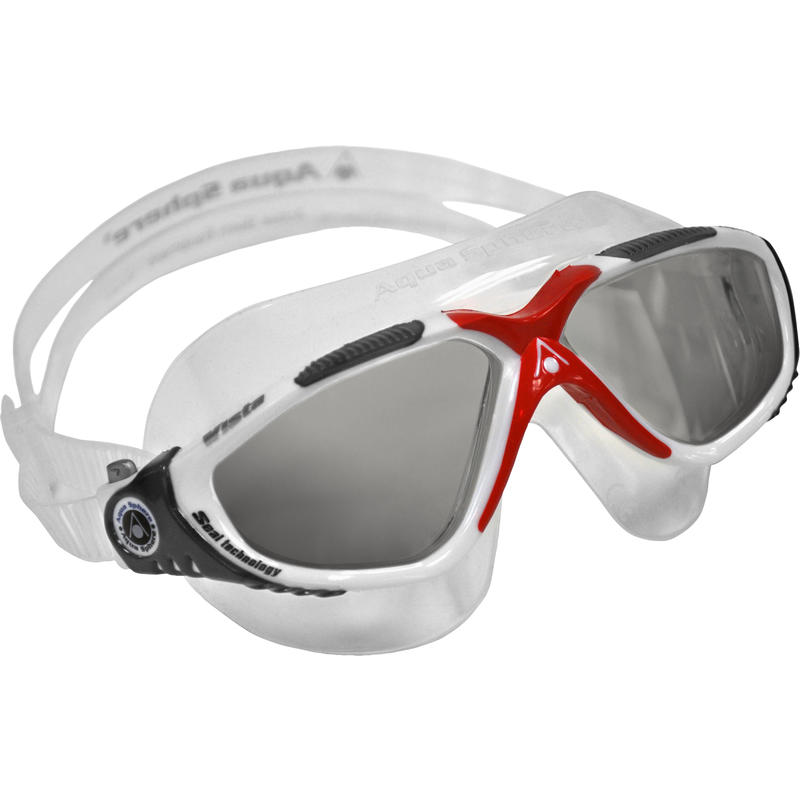Vista Goggles Red/Dark