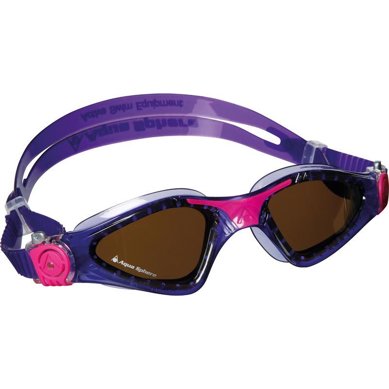 Kayenne Polarized Lady Goggles Purple/Pink
