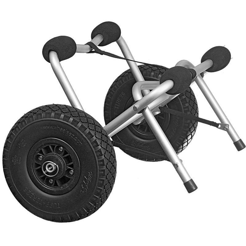 Wheeleez Tuff Tire Cart | MEC