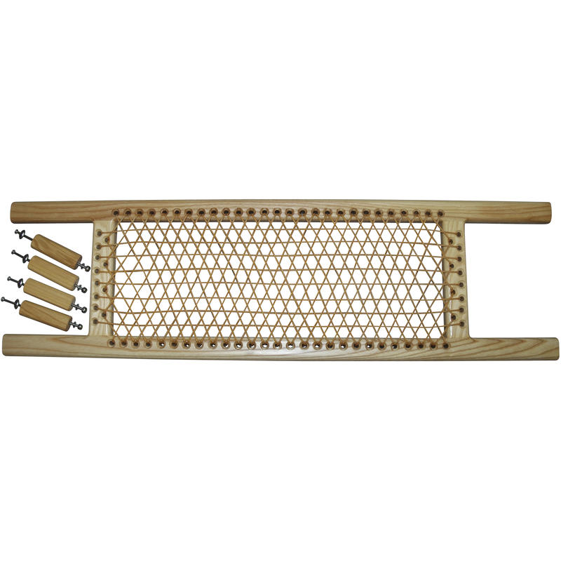 Ash Bootlace Centre Seat Kit