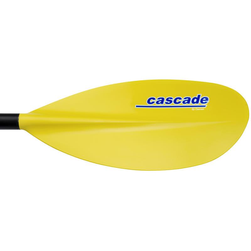 Pagaie pour jeunes Cascade Jaune
