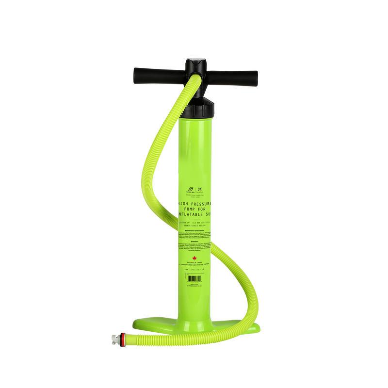 Pompe haute pression Vert lime/Noir
