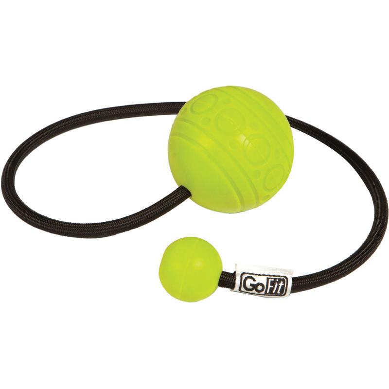 Boule de massage GoBall Vert