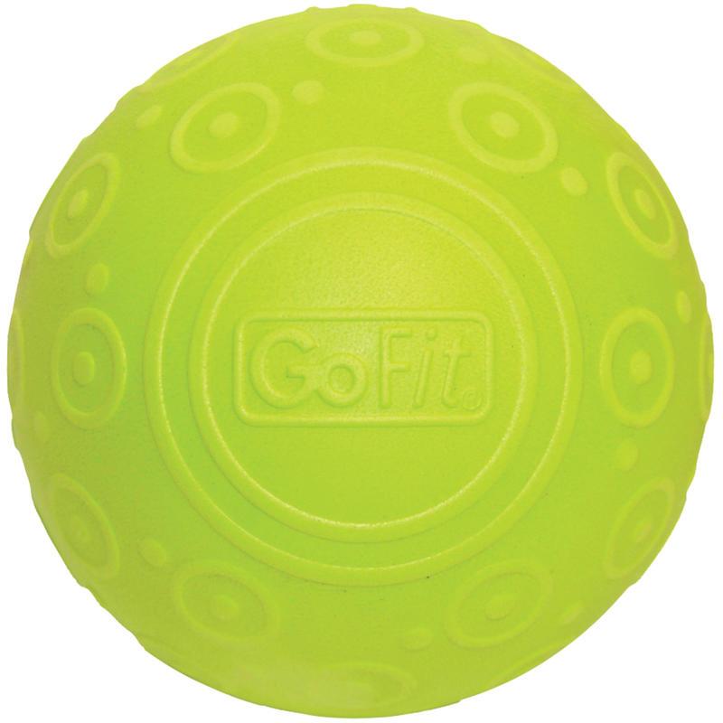 Balle de massage de 5 po Vert