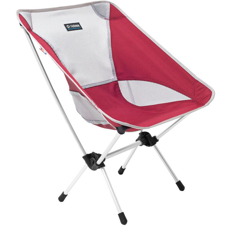 Chair One Rhubarb