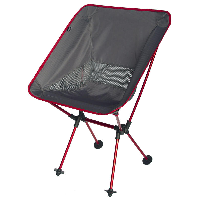 Chaise Roo Rouge