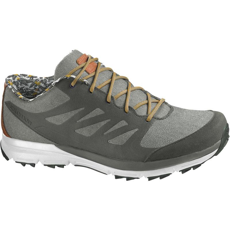 Sense Thematic Shoes Verdigrey/Tempest