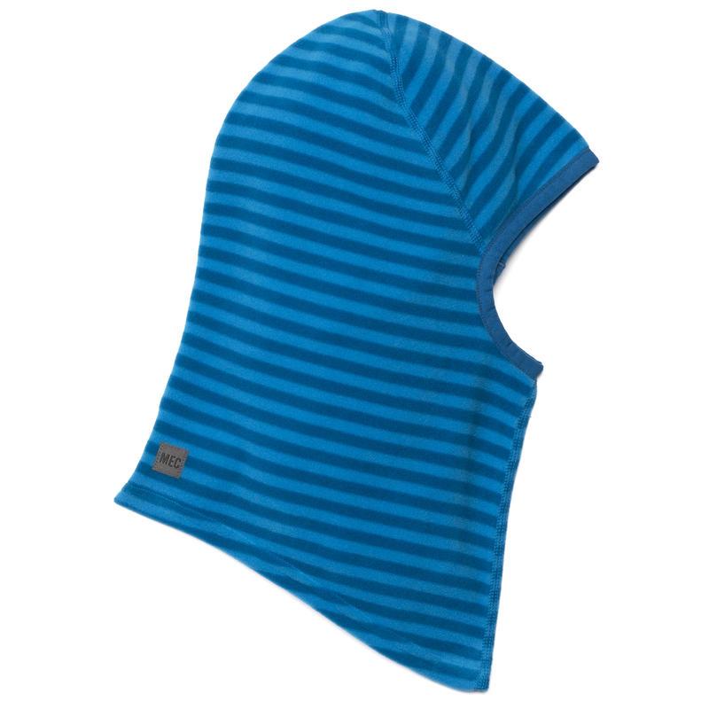 Balaclava Regatta-Turkish Blue Stripe