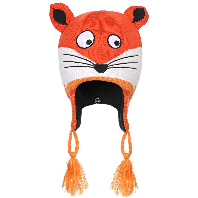 Animal Family Hat Felix the Fox
