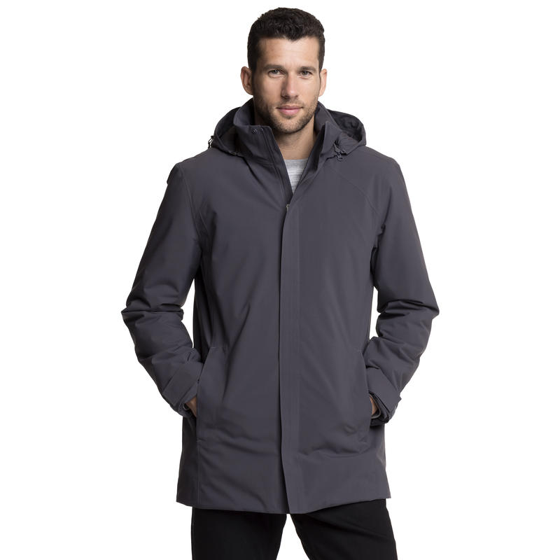 Steadfaster Jacket M Coal