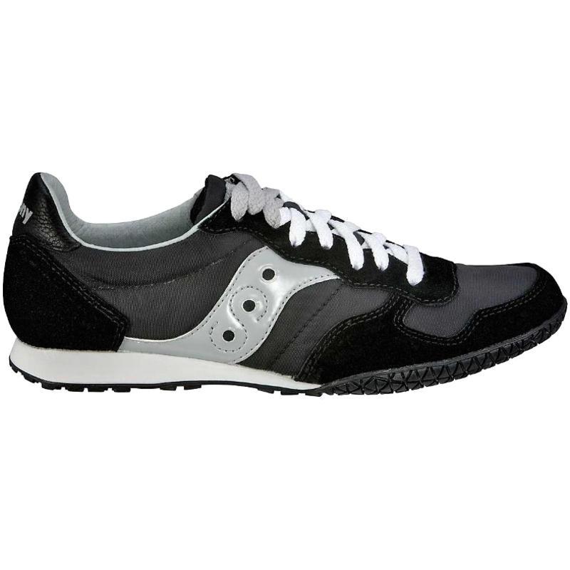 Chaussures Bullet Noir/Argent