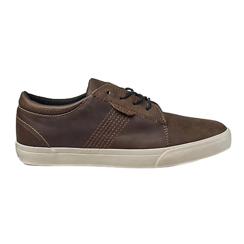Reef Ridge Lux Shoes Gunmetal