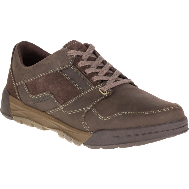 Chaussures Berner Lace Espresso