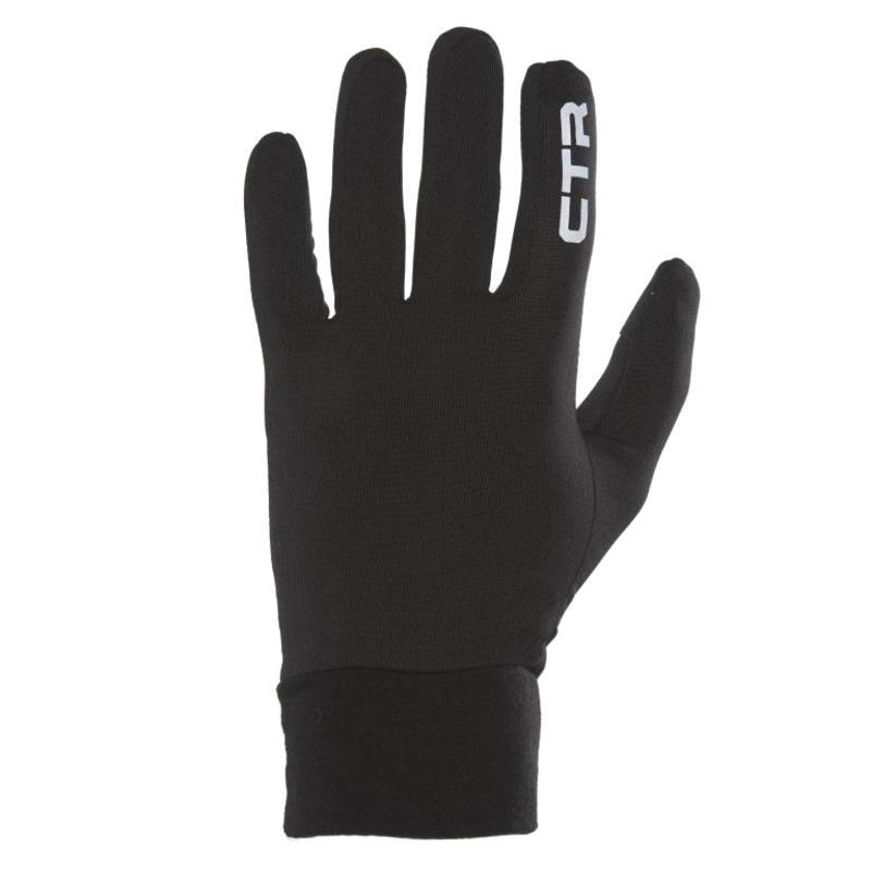 Sous-gants Mistral JR Noir