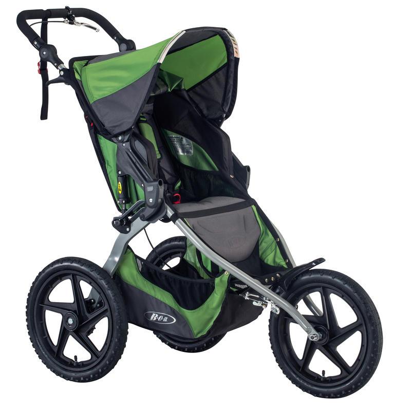 SUS Single Stroller 2016 Meadow