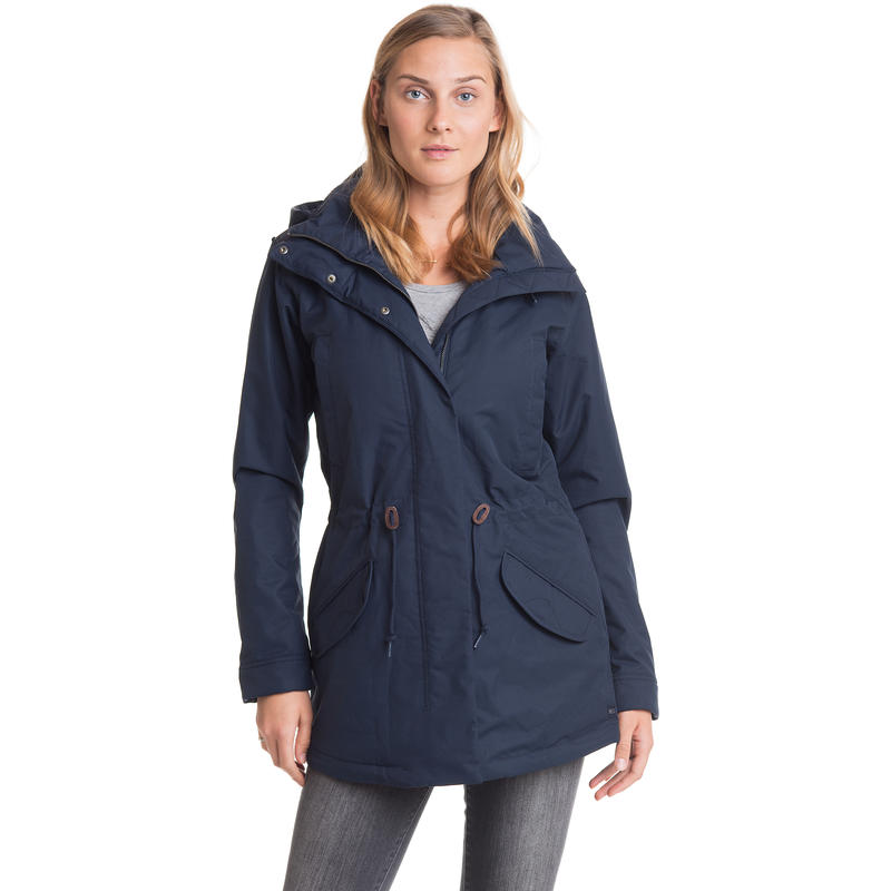 Kimber Jacket Dull Navy