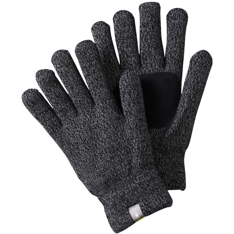 Cozy Grip Gloves Black