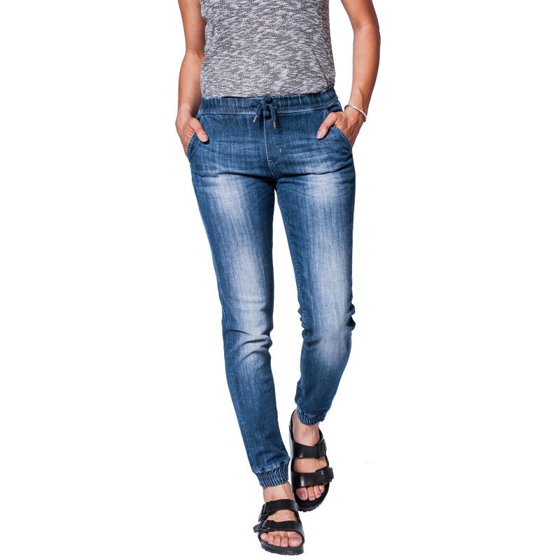 Jeans Jogger Pierre moyenne