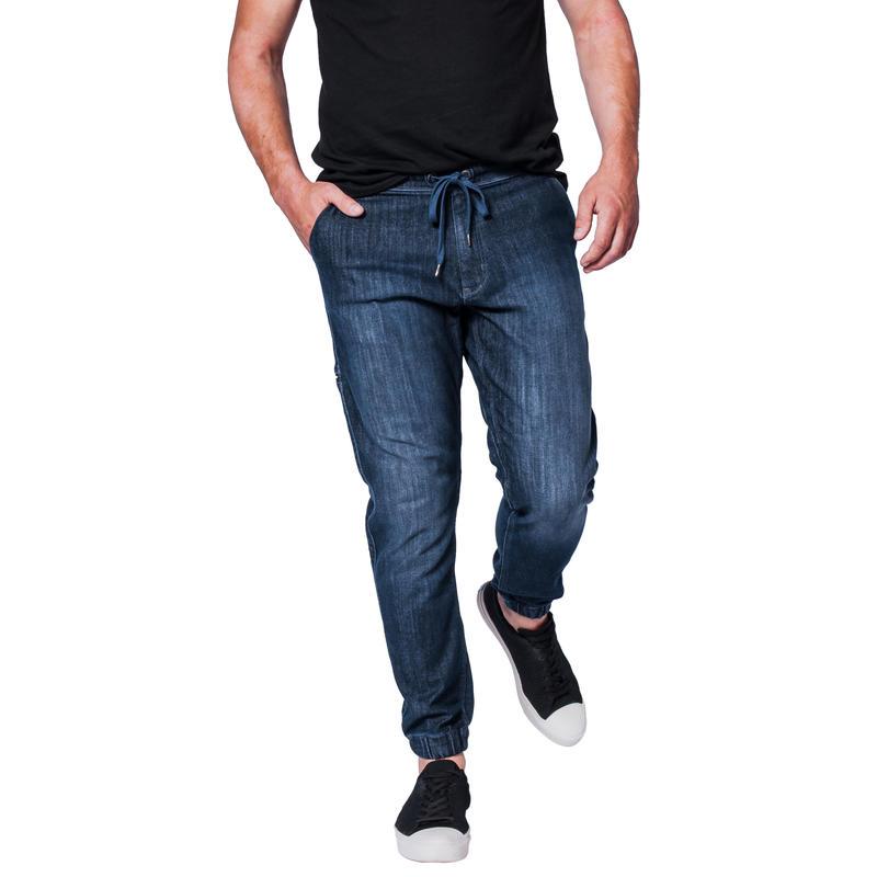 Pantalon hybride L2X Indigo classique