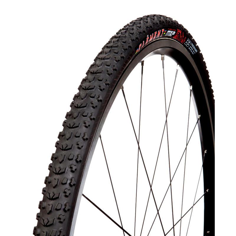 Pneu de vélo pliable MXP 700 Noir