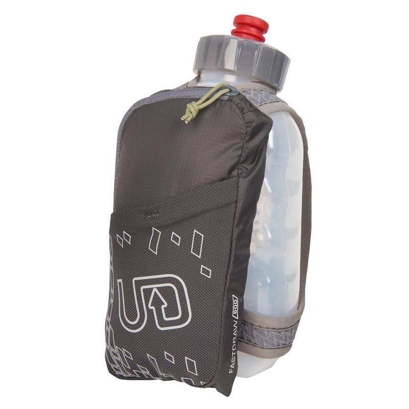 Fastdraw 600 Handheld Water Bottle Graphite