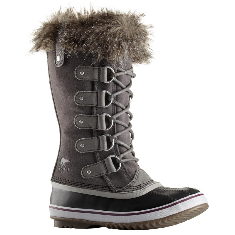 Joan of Arctic Winter Boots Quarry