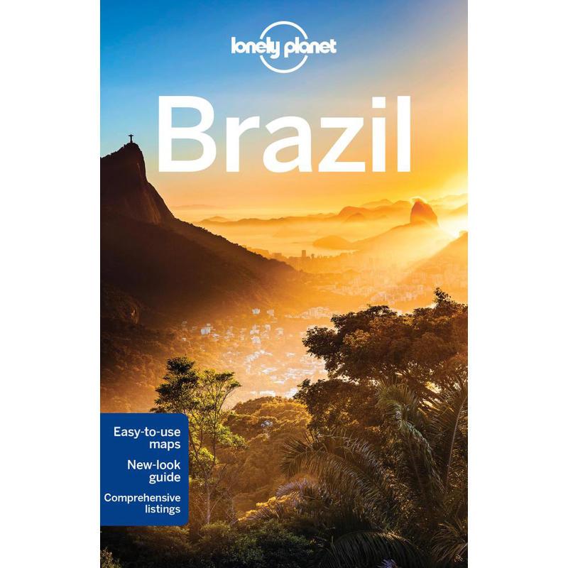 Brazil 10th Edition