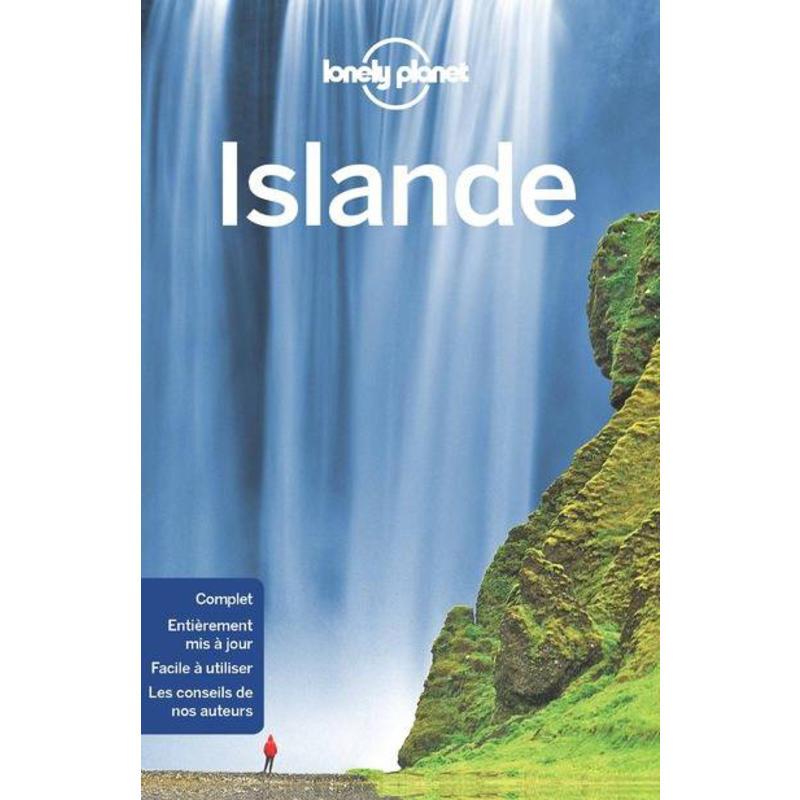 Islande, 3eme