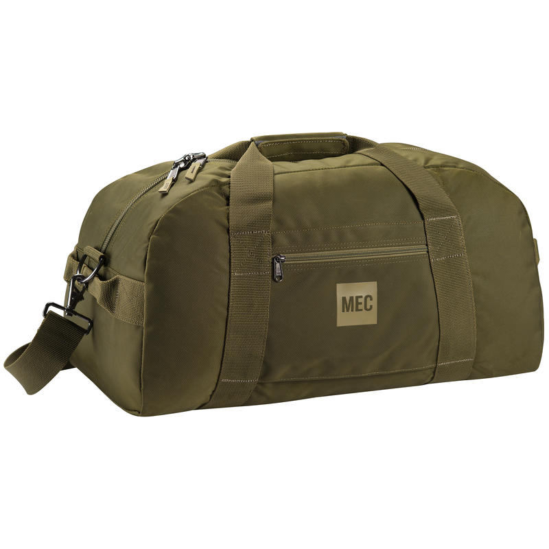 Mec Duffle Bag