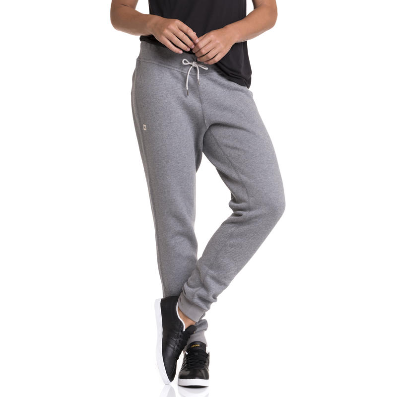 Pantalon Kindred Gris chiné