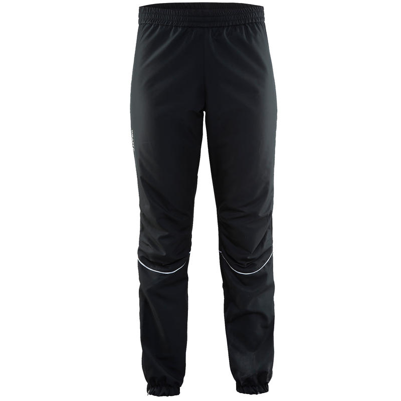 Pantalon extensible Cruise Noir